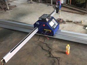 ચાઇના સીઇ સાથે સસ્તી 15002500 મીમી મેટલ પોર્ટેબલ સીએનસી પ્લાઝ્મા કટીંગ મશીન