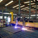 ચાઇના એક્ઝેલન્ટ સીએનસી પ્લાઝ્મા કટીંગ મશીન ઉત્પાદક