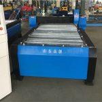 ચાઇના 100 એ પ્લાઝ્મા કટીંગ સીનસી મશીન 10 મીમી પ્લેટ મેટલ
