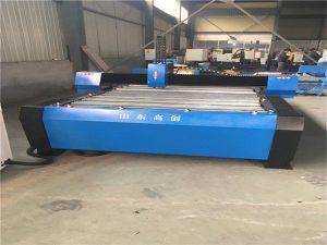 Discount price metal sheet portable cnc plasma cutting machine