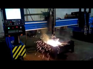 સીએનસી પ્લાઝ્મા કટીંગ મશીન ફેક્ટરી ભાવ