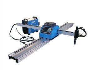 મેટલ સી.એન.સી. પ્લાઝ્મા કટીંગ મશીન / સી.એન.સી. પ્લાઝ્મા કટર / પ્લાઝ્મા કટીંગ મશીન